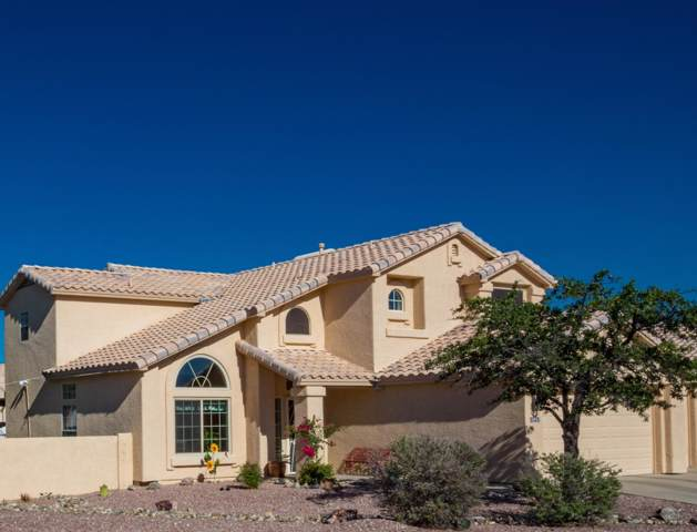 10931 E Feather Bush Drive, Tucson, AZ 85748 (#21927300) :: Long Realty - The Vallee Gold Team