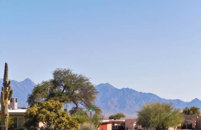 488 W San Ignacio, Green Valley, AZ 85614 (#21927305) :: Keller Williams