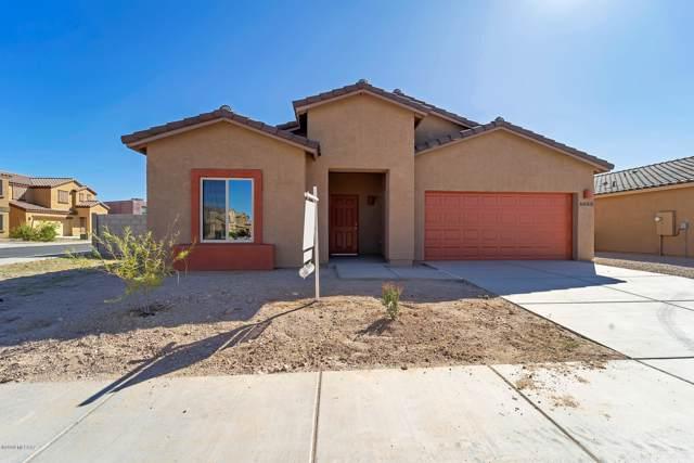 6422 E Koufax Lane, Tucson, AZ 85756 (#21927308) :: Long Realty - The Vallee Gold Team