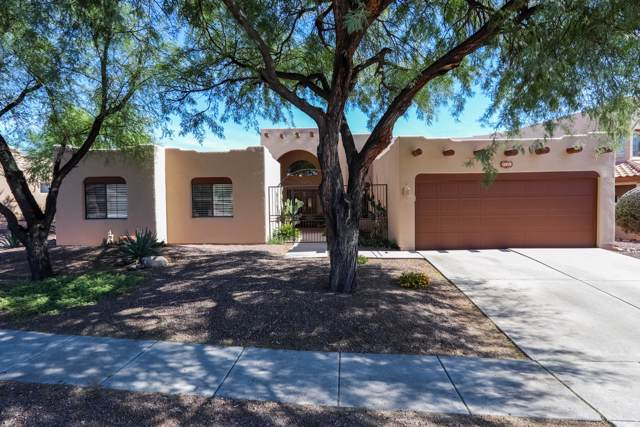 12816 N Meadview Way, Oro Valley, AZ 85755 (#21927318) :: Long Realty - The Vallee Gold Team