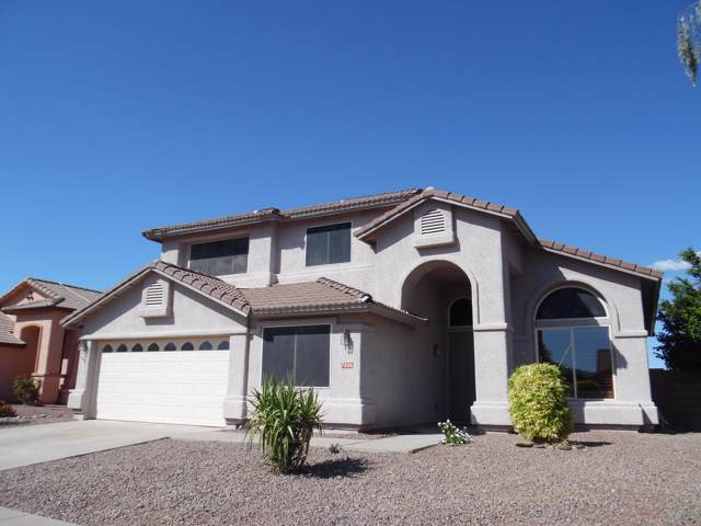 7806 W Bodie Road, Tucson, AZ 85743 (#21927319) :: Long Realty - The Vallee Gold Team
