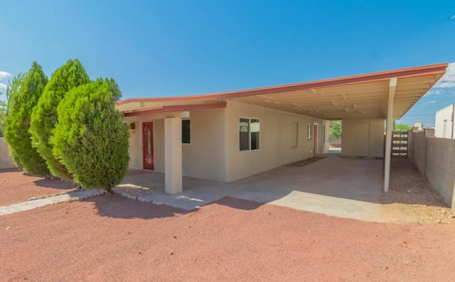 814 W Kelso Street, Tucson, AZ 85705 (#21927320) :: Long Realty - The Vallee Gold Team