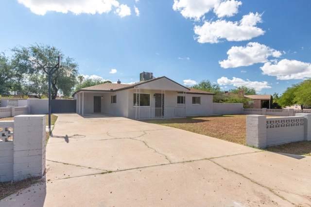 5624 E Julius Stravenue, Tucson, AZ 85712 (#21927324) :: Long Realty - The Vallee Gold Team