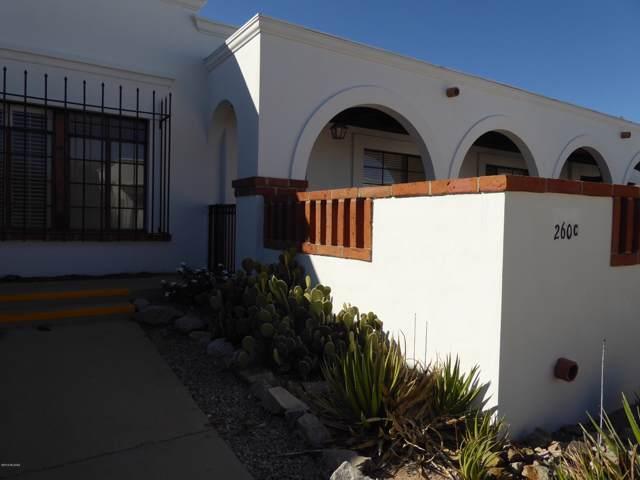 260 S Paseo Aguila C, Green Valley, AZ 85614 (#21927340) :: Keller Williams