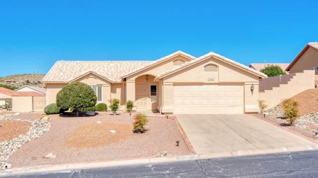 65668 E Rocky Path Drive, Tucson, AZ 85739 (#21927341) :: Long Realty Company