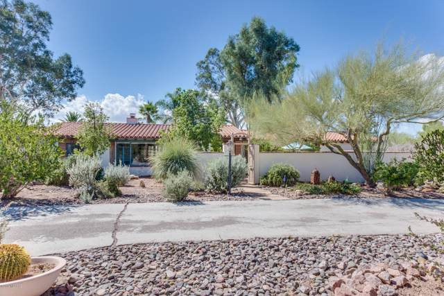 6760 N Casas Adobes Road, Tucson, AZ 85704 (#21927342) :: Luxury Group - Realty Executives Tucson Elite
