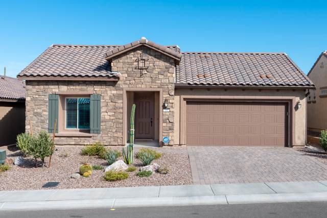 7102 W Cape Final Trail, Marana, AZ 85658 (#21927348) :: Long Realty - The Vallee Gold Team