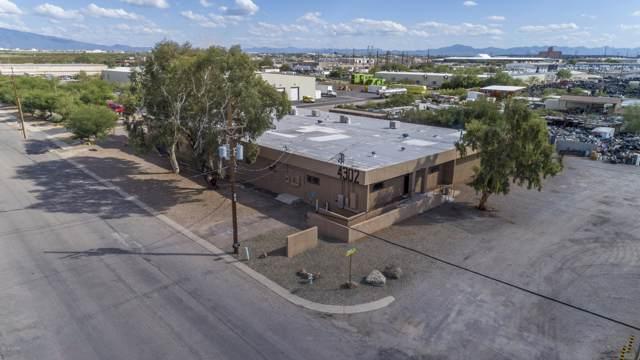 4302 E Tennessee Street, Tucson, AZ 85714 (#21927350) :: Long Realty Company