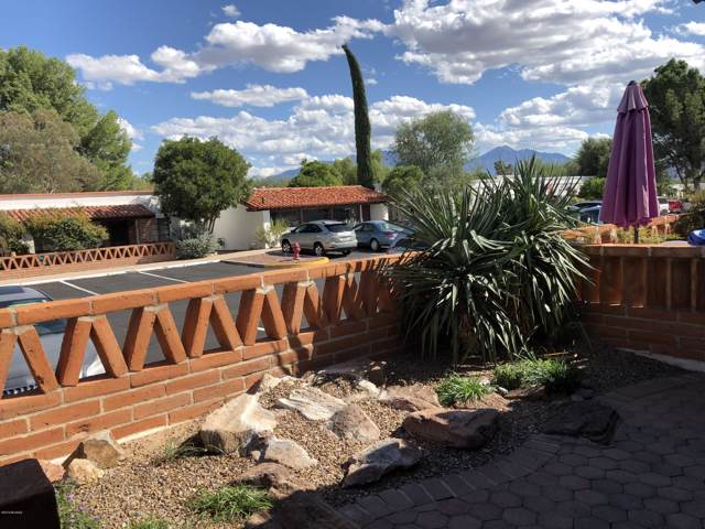 348 S Paseo Madera Unit B, Green Valley, AZ 85614 (#21927352) :: Keller Williams