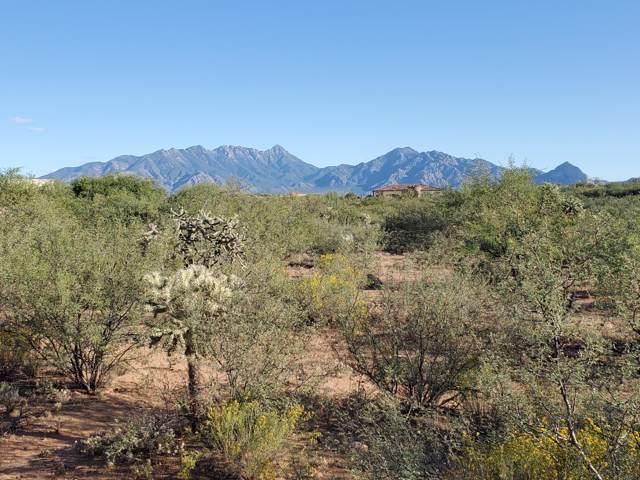 331 E Placita Colonia Real #17, Green Valley, AZ 85614 (#21927357) :: Keller Williams