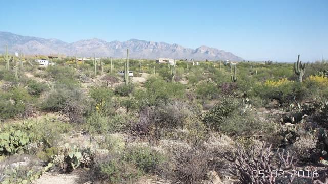 13925 N Como Drive *, Tucson, AZ 85755 (#21927363) :: Luxury Group - Realty Executives Tucson Elite