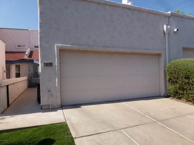 408 N Joesler Court, Tucson, AZ 85716 (#21927366) :: Long Realty - The Vallee Gold Team
