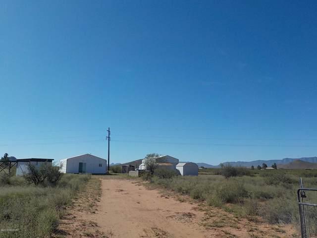 3567 E Doe Ranch Road, Pearce, AZ 85625 (#21927369) :: The Josh Berkley Team