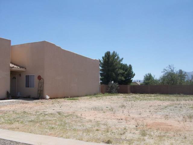 384 Robin Court #5, Sierra Vista, AZ 85635 (#21927370) :: Long Realty - The Vallee Gold Team