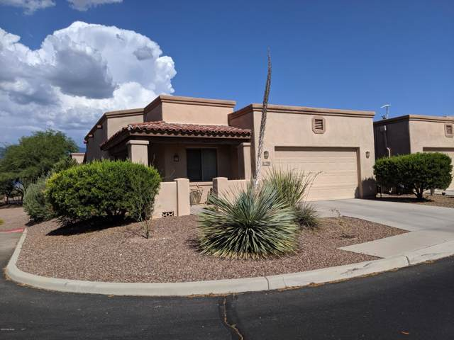 12790 N Haight Place, Tucson, AZ 85755 (#21927382) :: Long Realty - The Vallee Gold Team