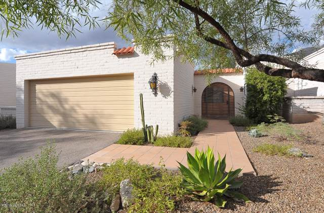 4725 E Brisa Del Sur, Tucson, AZ 85718 (#21927393) :: Luxury Group - Realty Executives Tucson Elite