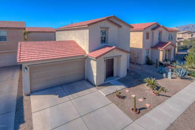 3421 N Winding River Way, Tucson, AZ 85712 (#21927394) :: Long Realty - The Vallee Gold Team