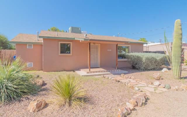 813 N Desert Avenue, Tucson, AZ 85711 (#21927396) :: Gateway Partners | Realty Executives Tucson Elite