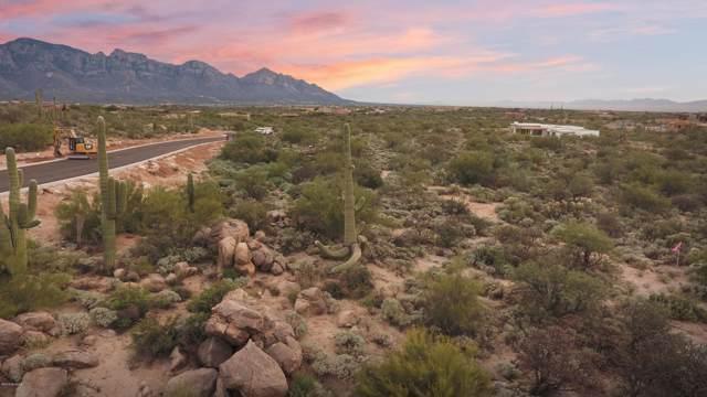 1806 Tortolita Mountain Circle #587, Oro Valley, AZ 85755 (#21927400) :: Luxury Group - Realty Executives Tucson Elite