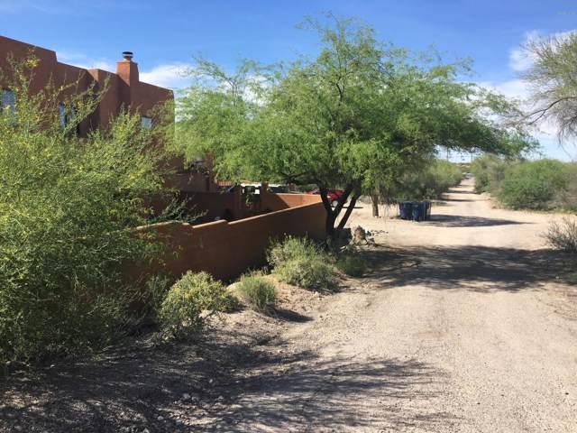 1851 W Speedway Boulevard, Tucson, AZ 85745 (#21927403) :: Long Realty Company