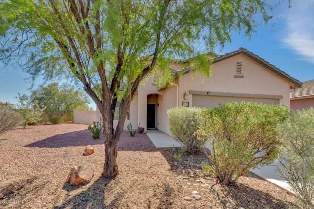 20949 E Treasure Road, Red Rock, AZ 85145 (#21927405) :: Realty Executives Tucson Elite