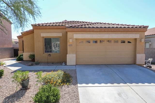 6600 E Wrigley Way, Tucson, AZ 85756 (#21927412) :: Keller Williams