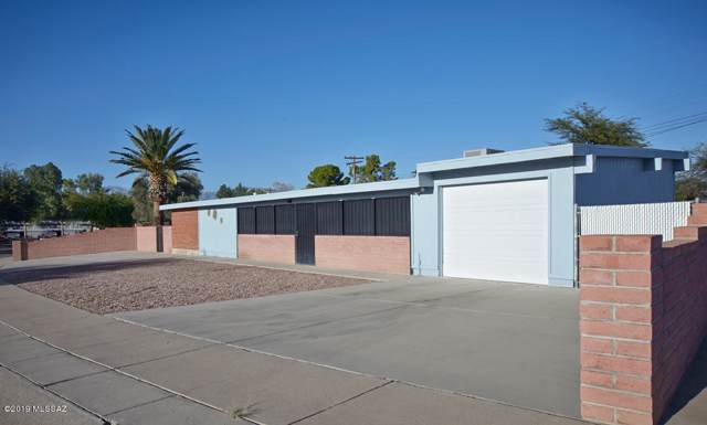 7229 E Eastview Drive, Tucson, AZ 85710 (#21927413) :: Keller Williams