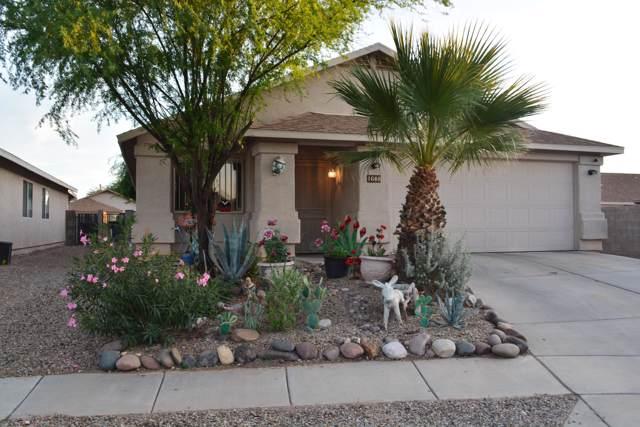 1640 E St Ferdinand Place, Tucson, AZ 85713 (#21927418) :: Gateway Partners | Realty Executives Tucson Elite
