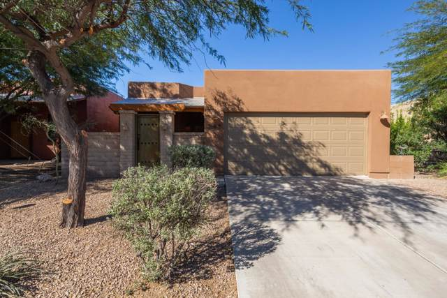 844 W Placita Estrella Azul, Tucson, AZ 85713 (#21927423) :: Long Realty - The Vallee Gold Team