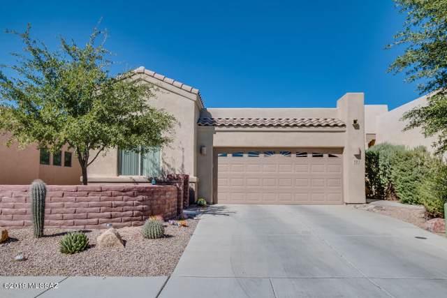 193 E Spring Sky Street, Oro Valley, AZ 85737 (#21927434) :: Realty Executives Tucson Elite