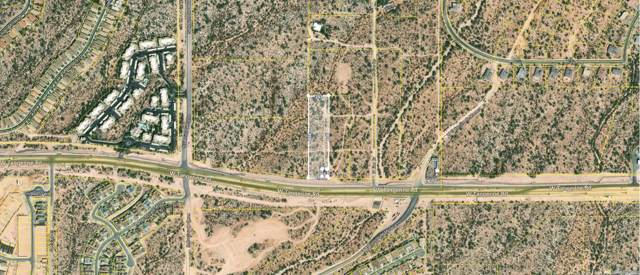 TBD W Tangerine Road, Oro Valley, AZ 85742 (#21927435) :: Realty Executives Tucson Elite
