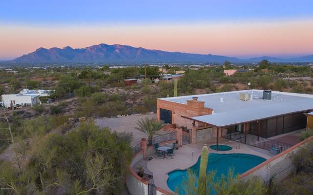 3601 W Cobbs Place, Tucson, AZ 85745 (#21927441) :: Long Realty - The Vallee Gold Team