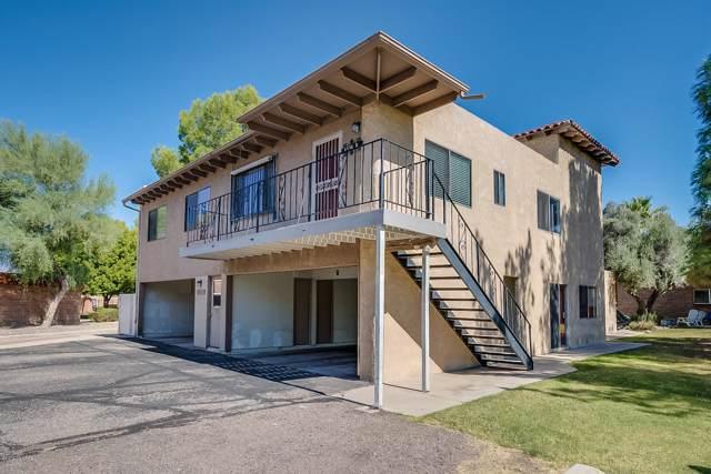 6536 E Calle La Paz D, Tucson, AZ 85715 (#21927443) :: Realty Executives Tucson Elite