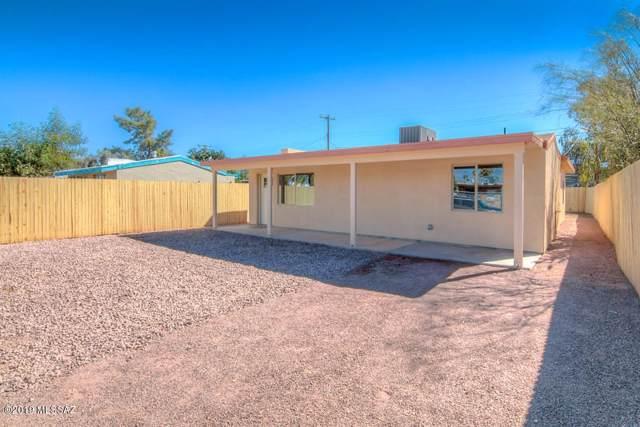 3718 E Shepherd Place, Tucson, AZ 85713 (#21927445) :: Long Realty - The Vallee Gold Team