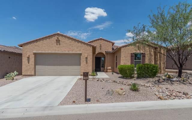 6616 W Whispering Windmill Lane, Marana, AZ 85658 (#21927447) :: Realty Executives Tucson Elite
