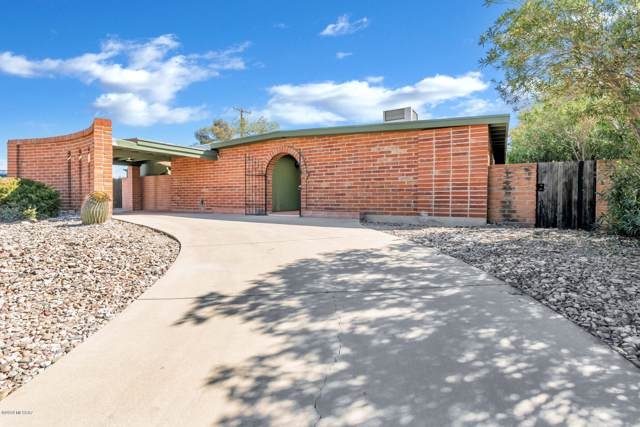 941 S Sarnoff Drive, Tucson, AZ 85710 (#21927448) :: Long Realty - The Vallee Gold Team