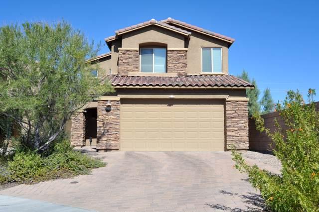 2702 W Checkerspot Drive, Tucson, AZ 85741 (#21927452) :: Gateway Partners | Realty Executives Tucson Elite