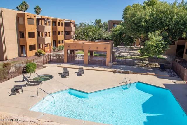 1810 E Blacklidge Drive #723, Tucson, AZ 85719 (#21927459) :: Long Realty - The Vallee Gold Team