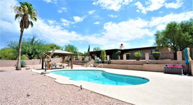2290 W Rapallo Way, Tucson, AZ 85741 (#21927463) :: Realty Executives Tucson Elite