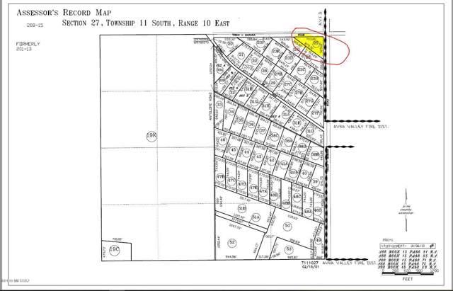 15800 W Trico Marana Road, Marana, AZ 85653 (#21927465) :: Realty Executives Tucson Elite