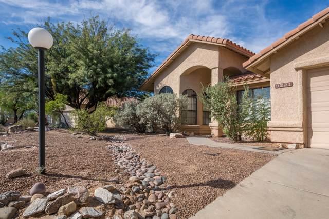 9221 N Portulaca Drive, Tucson, AZ 85742 (MLS #21927466) :: The Property Partners at eXp Realty