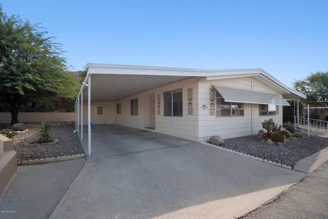 10730 N Mont Blanc Avenue, Tucson, AZ 85737 (#21927467) :: Realty Executives Tucson Elite