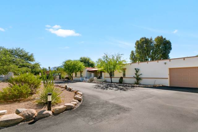 11202 E Prospect Lane, Tucson, AZ 85749 (#21927469) :: Long Realty - The Vallee Gold Team