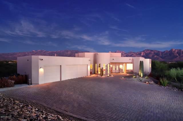 13904 N Placita Meseta De Oro, Oro Valley, AZ 85755 (#21927482) :: The Local Real Estate Group   Realty Executives