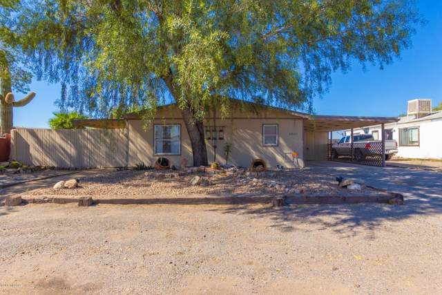 13513 N Warfield Circle, Marana, AZ 85658 (#21927488) :: Realty Executives Tucson Elite