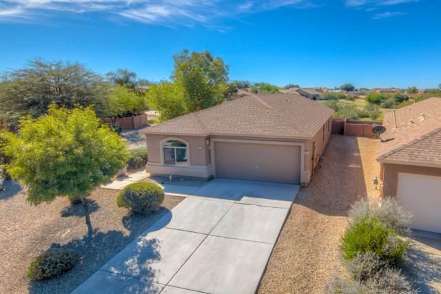7832 S Hidden Places Loop, Tucson, AZ 85756 (#21927491) :: Realty Executives Tucson Elite