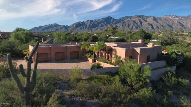4621 E Swans Nest Road, Tucson, AZ 85718 (#21927492) :: Realty Executives Tucson Elite