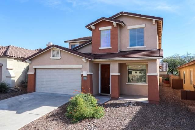 12988 N Salt Cedar Drive, Oro Valley, AZ 85755 (#21927493) :: Realty Executives Tucson Elite