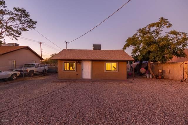 407 E Palmdale Street, Tucson, AZ 85714 (#21927496) :: Realty Executives Tucson Elite