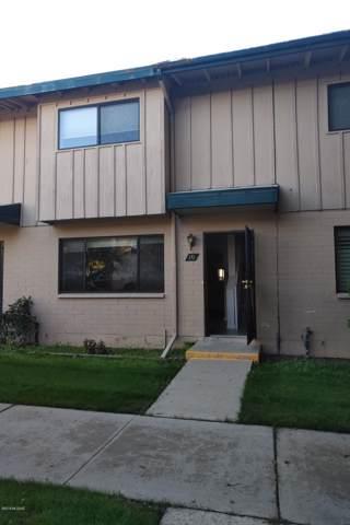 1330 S Avenida Polar E10, Tucson, AZ 85710 (#21927497) :: Realty Executives Tucson Elite